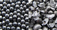 Дробь чугунная литая (ДЧЛ) по ГОСТ 11964-81 фракция 3,2