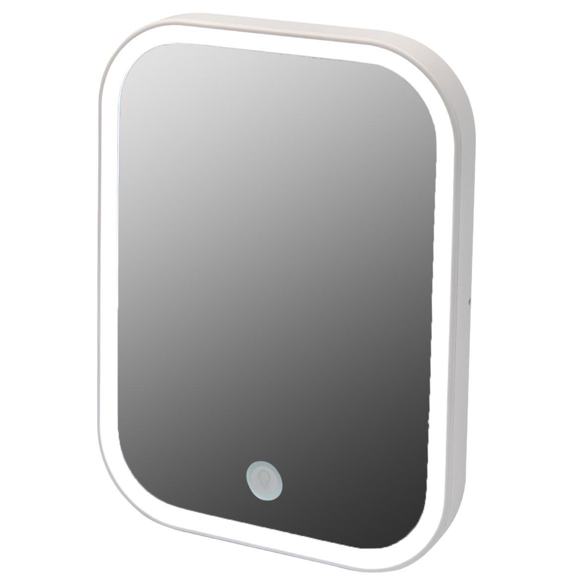 Косметическое зеркало Magic Mirror Rotex RHC20-W Magic Mirror