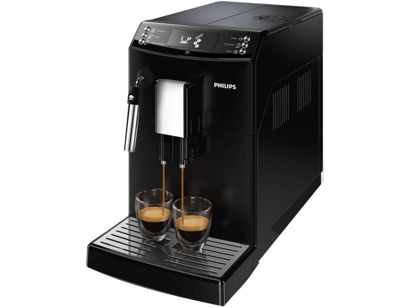 Кофеварка PHILIPS EP-3510-00