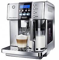 Кофеварка PrimaDonna Delonghi ESAM-6650