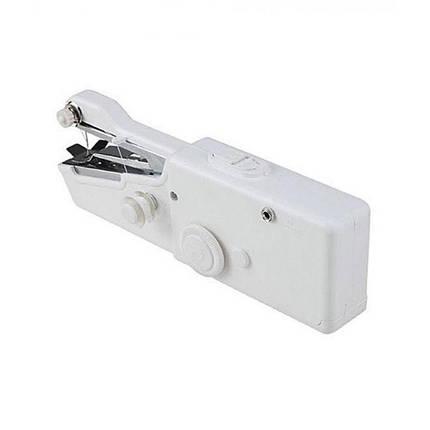 Мини швейная машинка ручная SKL11-130468, фото 2
