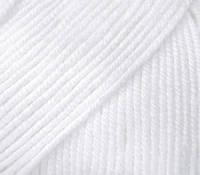 Gazzal Baby Cotton XL № 3410 белый
