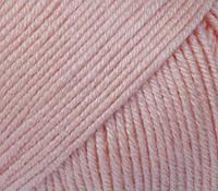Gazzal Baby Cotton XL № 3412 персик