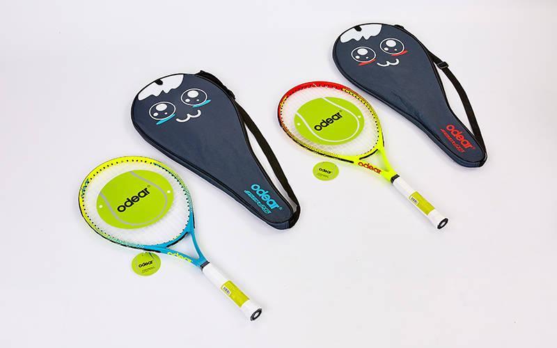 Ракетка для большого тенниса детская ODEAR ( 8-9 лет)