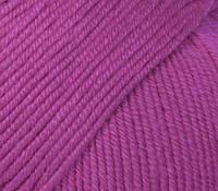 Gazzal Baby Cotton XL № 3415 малиновый
