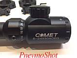 Оптичний приціл Comet 6-24х50 AOEG, фото 6