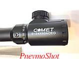 Оптичний приціл Comet 6-24х50 AOEG, фото 7