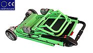 Лестничный подъемник для инвалидов электроколяска 003A Super. Инвалидная коляска., фото 4