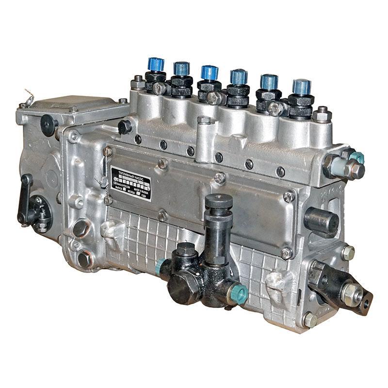 Тнвд двигателя а-01 627.1111005-30