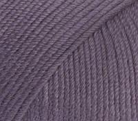 Gazzal Baby Cotton XL № 3434 какао