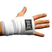Бинт-перчатки Benlee Fist White (195048/7000)