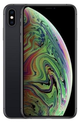 Смартфон Apple iPhone XS Max 256GB Space Gray, Гарантія 12 міс. Refurbished