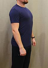 Мужская футболка ,вискон., фото 2