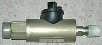 Клапан напорный 109.00.000В с электромагнитным управлением (Дон-1500)