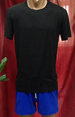 Мужская футболка ,вискон., фото 3