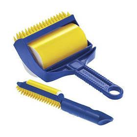 Набор липких валиков для уборки дома и чистки одежды SKL11-141114