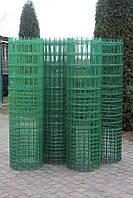 Сітка композитна огорожа h1.7м зелена