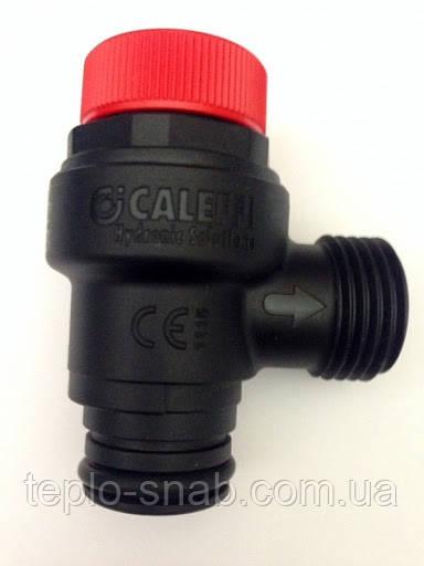 Предохранительный клапан FerroliI Domiproject, Domicompact. 39818270