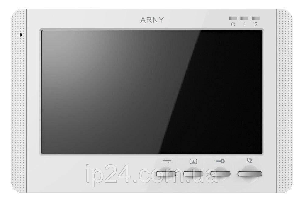 Відеодомофон ARNY AVD-709MD