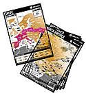 Планер путешествий с скретч-картами Travel Map Book, фото 3