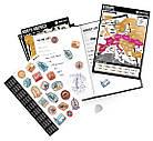 Планер путешествий с скретч-картами Travel Map Book, фото 5