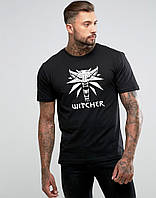 Футболка мужская The Witcher Ведьмак