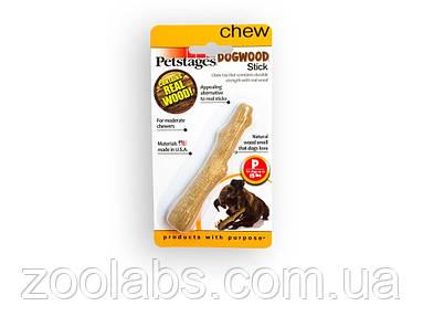 Игрушка для собак Petstages Dogwood Stick Крепкая ветка