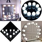 Светодиодные лампы / Лампочки LED / Зеркальные фонари Hollywood lights, фото 2