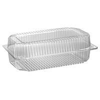 ПС-120 Пластиковый контейнер 230*130*78 (500 шт в ящике) 010100024