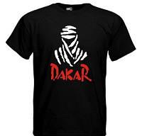 Молодежная футболка Dekar, фото 1