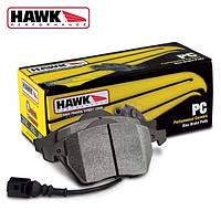 Тормозные колодки HAWK для Toyota LC200 (передние)