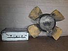 №52 Б/у Вентилятор охлаждения для Wartburg 353 1975-1988, фото 2