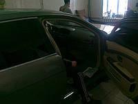 Лобовое стекло на BMW 7 Е65