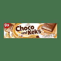 Chateau Choco and Keks Cappuccino 300 g