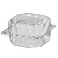 ПС-8 Пластиковый контейнер 110*105*58 (600 шт в ящике) 010100157