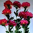 Искусственный пион 3 цветка ( 115 см), фото 2