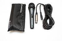 Микрофон шнуровой SENNHEISER E 822II-S