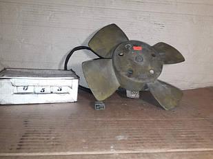 №53 Б/у Вентилятор охлаждения 1,6 для FSO Polonez 1978-2002