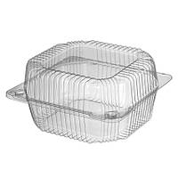 ПС-11 Пластиковий контейнер 155*150*80 (600 шт в ящику) 10100020
