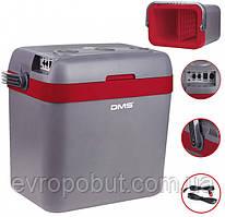 Автохолодильник DMS двохкмерный 12-24230V 33 литра