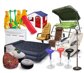 Все, что нужно для дома, спорта, отдыха и развлечений