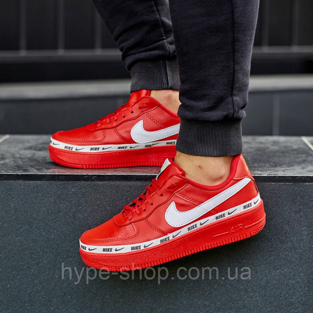 Мужские Кроссовки в стиле Nike Air Force 1 | Распродажа | Размеры 40, 41, 42, 43, 44