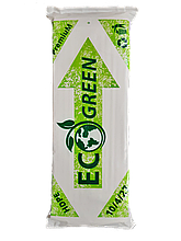 Пакет фасовка  ВIO 10*27 ECO GREEN 0,370 кг
