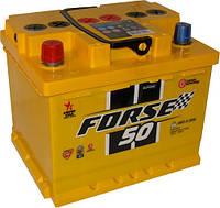 Аккумулятор Forse 6СТ-50 L+
