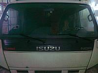 Лобовое стекло  ISUZU NQR/NPR