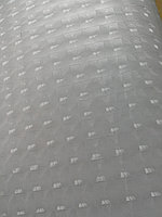 Пленка витражная с эффектом искажения квадратные линзы: ширина рулона 1,52 м, фото 1