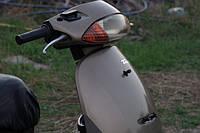 Хонда Такт 51 серый
