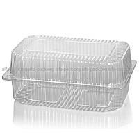 ПС-52 Пластиковый контейнер 219*139*93 (450 шт в упаковке) 010100125