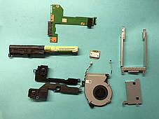 Разборка ноутбука Asus R541s - матрица, все корпусные детали, материнская плата., фото 3