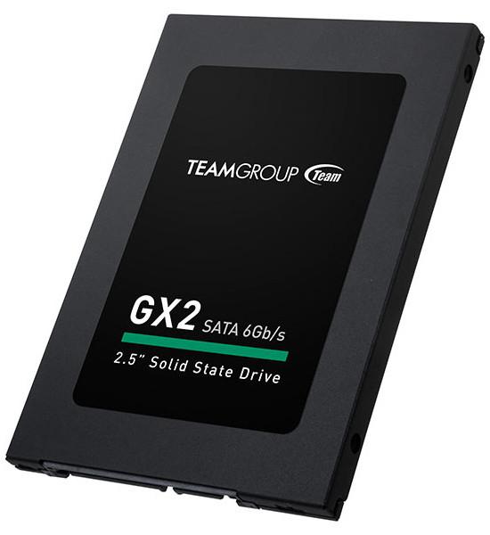 TEAM GX2 128GB 3D TLC (T253X2128G0C101)